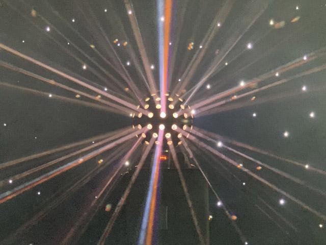 disco-light