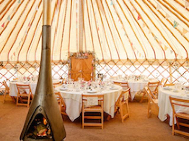 yurt-hire