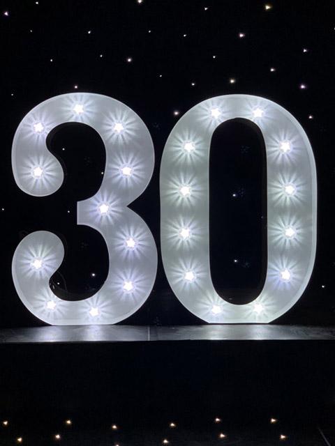 30-number