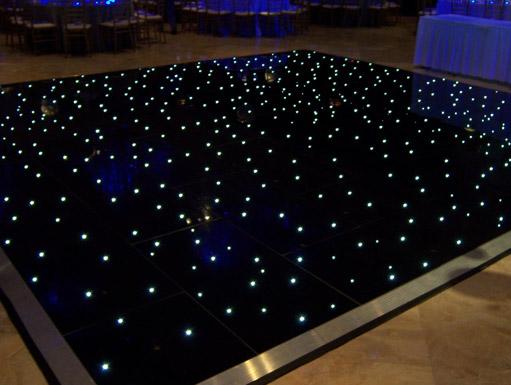 black-led-dancefloor