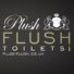 Plush Flush Logo